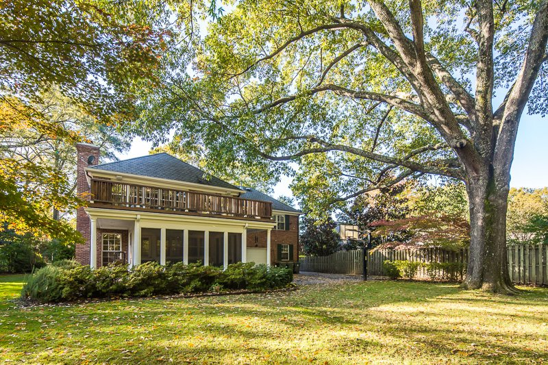 188 East Galloway Drive, Memphis, Tennessee - SOLD!