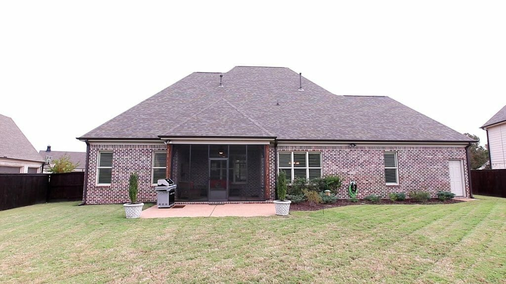 245 Saunders Creek Drive, Rossville - SOLD!