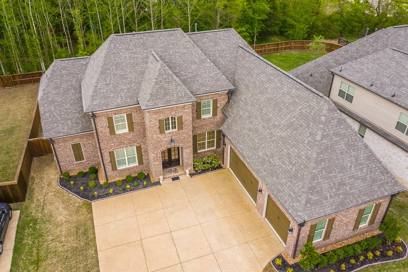 430 Saunders Creek Circle, Rossville, Tennessee