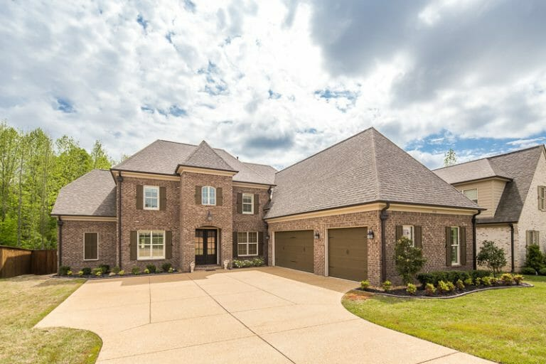 430 Saunders Creek Circle, Rossville, Tennessee - SOLD!